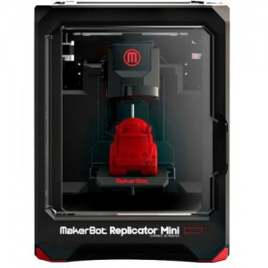 3D-принтер Replicator Mini